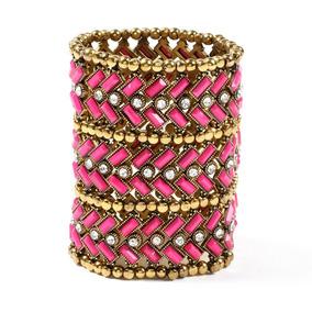 Maravilhoso Bracelete Amrita Singh Importado!