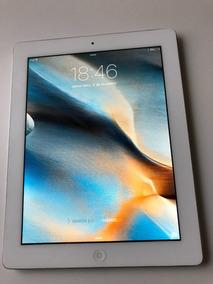 iPad 3ª Geração 64gb
