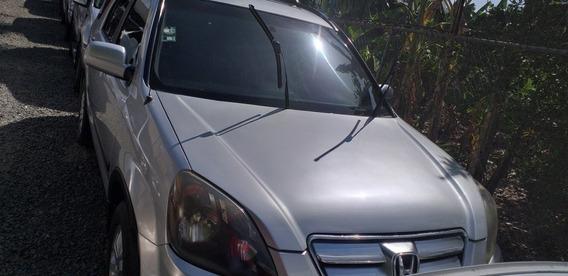 Honda Cr-v De 4