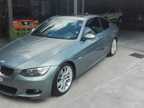 Bmw Serie 3 3.0 335i Coupe Sportive At 2009 4wheelsautos