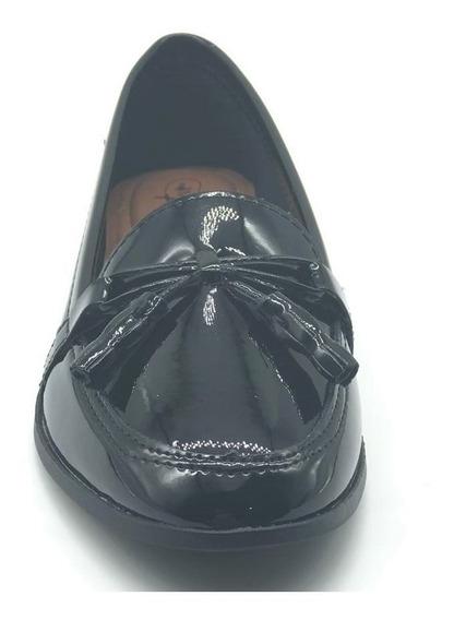 Sapato Sapatilha Feminino Mississipi Q0373
