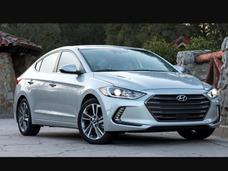 Alquiler De Vehiculo Del Año 0km Hyundai Elantra