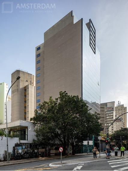 Prédio Comercial A Venda E Disponível Para Locação Em São Paulo - Ic00036 - 68091096