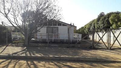 Casa De Veraneo -9 Personas - Algarrobo Sector Tranquilo