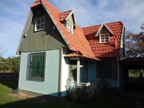 Casa Em Praia Seca Estilo Chalé Entre O Mar E A Lagoa - 17