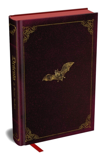 Drácula Por Bram Stoker Edição De Luxo Vampiros Frete Grátis