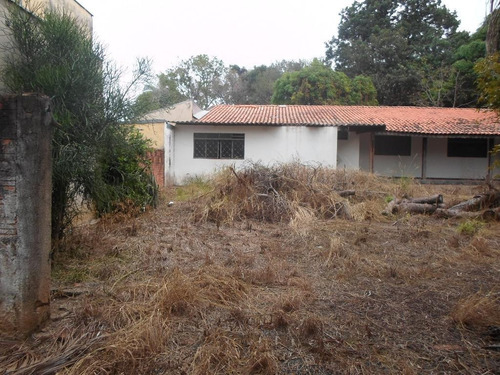 Chácara À Venda - Centro - Saltinho/sp - Ch0147
