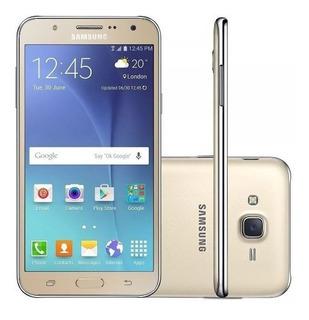 Galaxy J7 Duos - J700m - Dual Chip - Tela 5.5