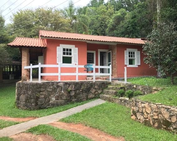 Sitio Em Jarinú Para Venda. - Região De Atibaia - Sp - Escritura Registrada, Definitiva! - St00217 - 32330742