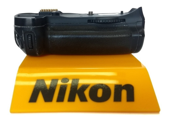 Battery Gripp Nikon Mb-d10 Seminovo