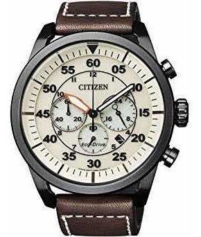Relógio Citizen Eco Drive Ca4215-04w