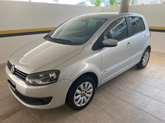Volkswagen Fox I Trend Gii 1.0 Prata