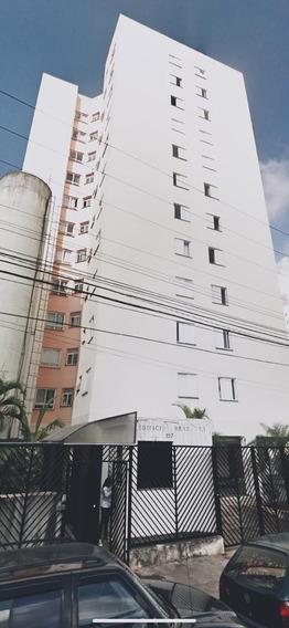 Excelente Oportunidade- Apartamento Em Frente À Estação Brás