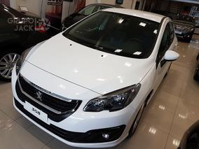 Albens | Peugeot 308 Active 1.6 5p 0km 2018 43
