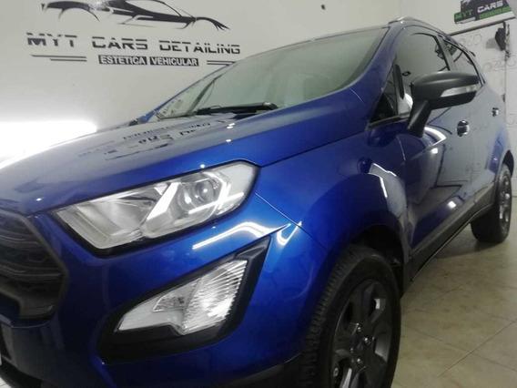 Ford Ecosport 2.0 Gdi Freestyle 170cv 4x4 2018