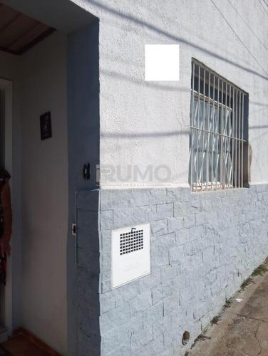 Casa À Venda Em Vila Industrial - Ca011217