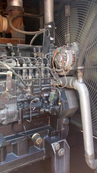 Planta De Energia 200kw. Igsa, Motor Jonh Deere, Al 100%