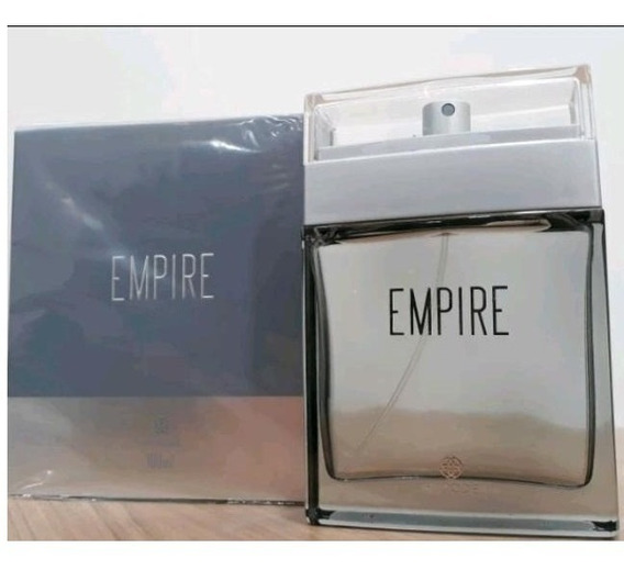 Empire Hinode Tradicional 100ml Eleito O Perfume Do Ano