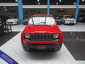 Jeep Renegade Sport 1.8 4p Flex Automatico