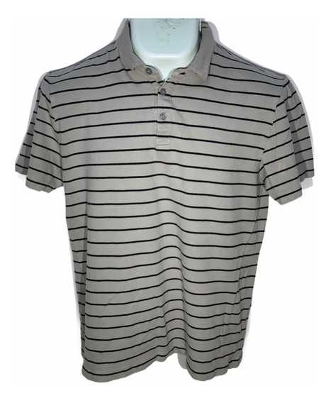 Ht Polo M Old Navy Id D440 Used Detalle Hombre Remate!