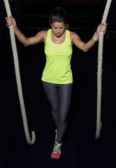 Musculosa Microfibra Sweet Lady Sport 100200116 20201000