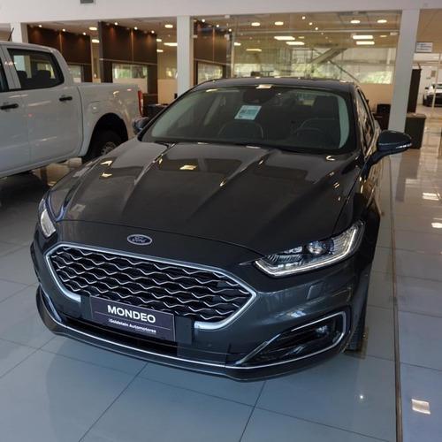 Ford Mondeo Vignale Híbrido