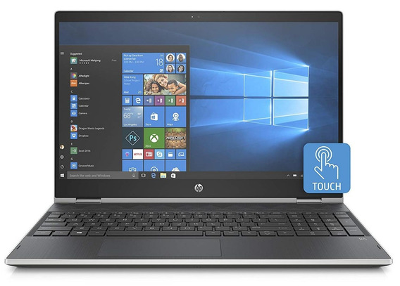 Laptop Hp X360 Core I3 8va Gen Tablet Pen 4gb 1tb 15.6 Win10