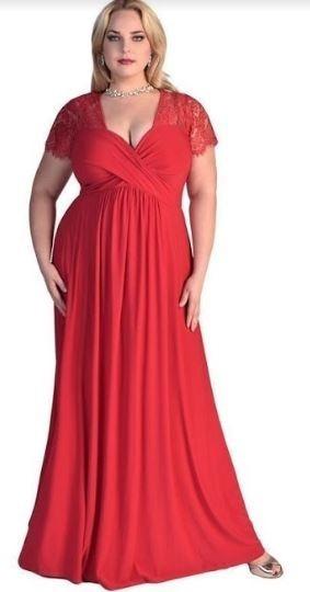 Vestidos De Fiesta Para Señoras 4xl Art130