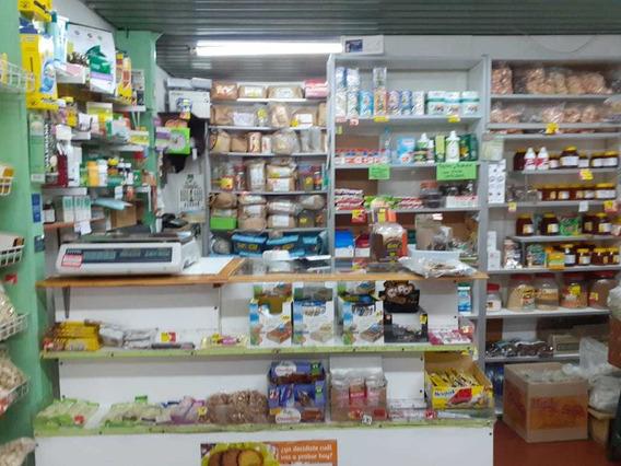 Gran Oportunidad!! Fondo De Comercio Dietética