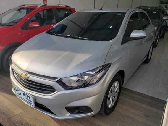 Chevrolet Onix Lt 1.0 Mpfi 8v, Com Mylink, Fjy4086