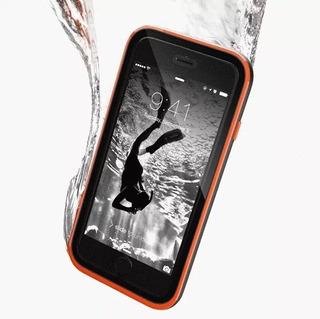 Lunatik Aquatik iPhone 6 6s Case Prova D