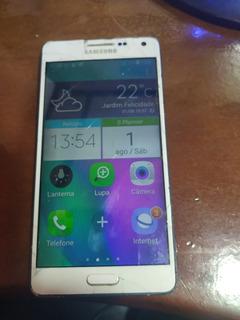 Samsung Galaxy A5 (2016) Dual Sim 16 Gb Rosa 2 Gb Ram,preto,