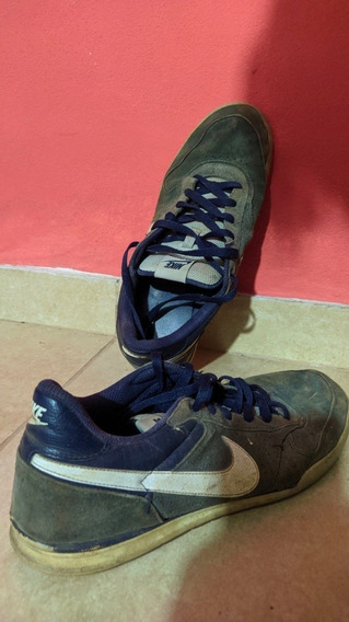 Zapatillas Nike Deportivas 42/43 Usadas