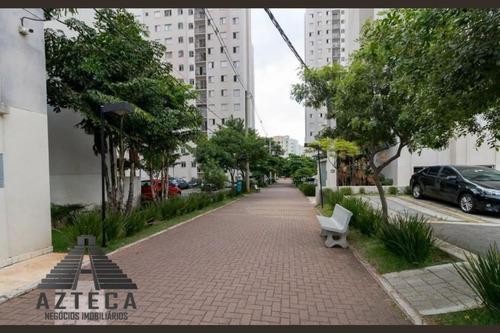 Imagem 1 de 27 de Apartamento Para Venda - Fatto Sport Faria Lima - Cocaia - Guarulhos - Ap00042 - 69557170