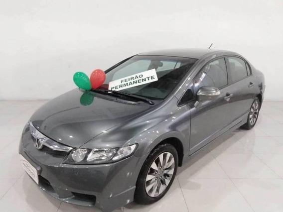 New Civic Lxl 1.8 16v (aut) (flex) 4p 1.8 16v