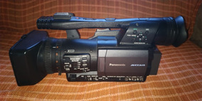 Panasonic Hmc 150
