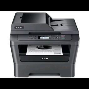 Impressora Brother Dcp 7065dn Ótimo Estado