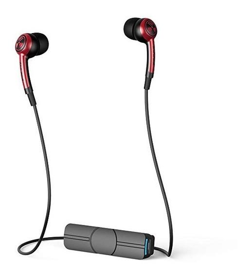 Audifonos Bluetooth Manos Libres Magneticos Ifrogz Plugz Msi