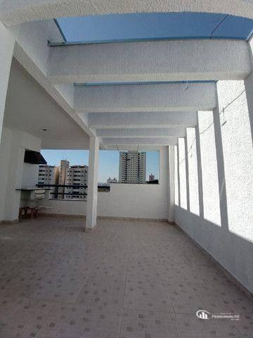 Imagem 1 de 9 de Cobertura À Venda, 116 M² Por R$ 479.000,00 - Suíço - São Bernardo Do Campo/sp - Co0061