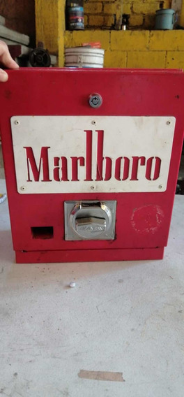 Máquina Vending De Cigarros