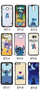 Funda Lilo & Stitch Moto G G2 G3 G4 G5 G5s Plus Play Case