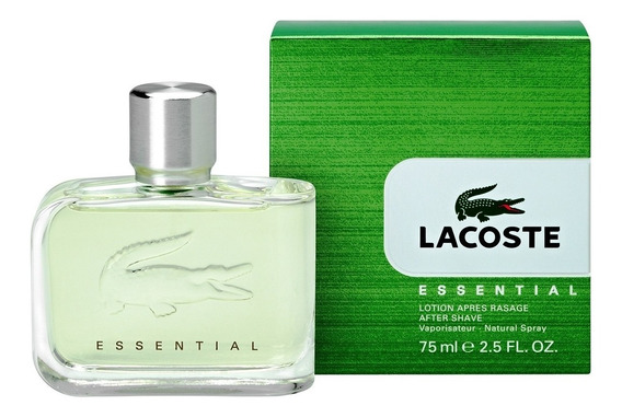 Decant Amostra Do Perfume Lacoste Essential Masculino 10ml