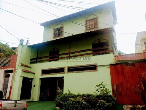 Casa De Rua-à Venda-piedade-rio De Janeiro - Peca30287
