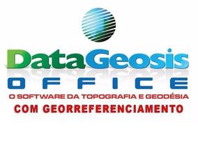 Datageosis Megallan + Serial + Geodesia + Rural