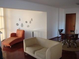 Apartamento Para Venda Em Campinas - Imóveis Em Campinas - Ap00706 - 2589565