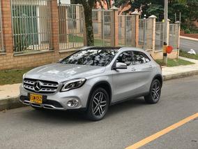 Mercedes Benz Clase Gla 2018