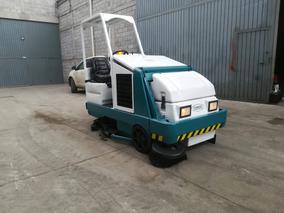 Barredora Industrial Tennant Motor A Gas L.p. Recien Import