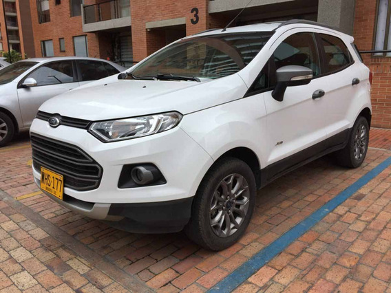 Ford Ecosport Freestyle 4x4 2.0