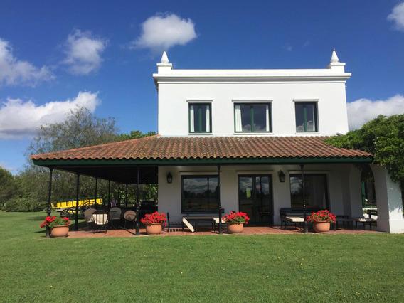 Ruta 193 18 Club De Campo La Macarena-lote84- Dueño Directo