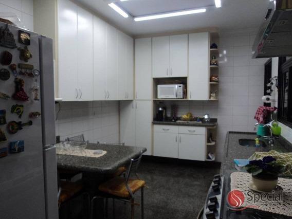 Sobrado À Venda, Tatuapé, São Paulo - So4307. - So4307